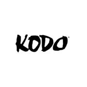 Kodo scissors